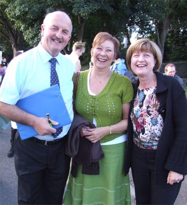 Photo: Wick Gala 2009
