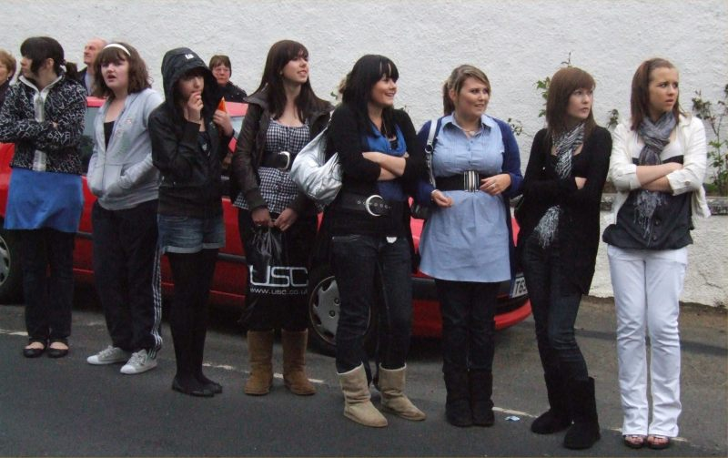 Photo: Halkirk Gala 2009