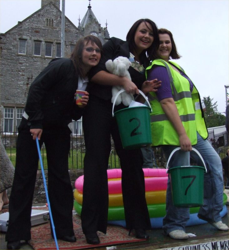 Photo: Halkirk Gala 2009