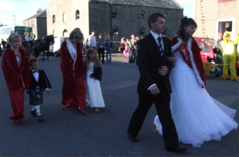 Photo: Lybster Gala 2009