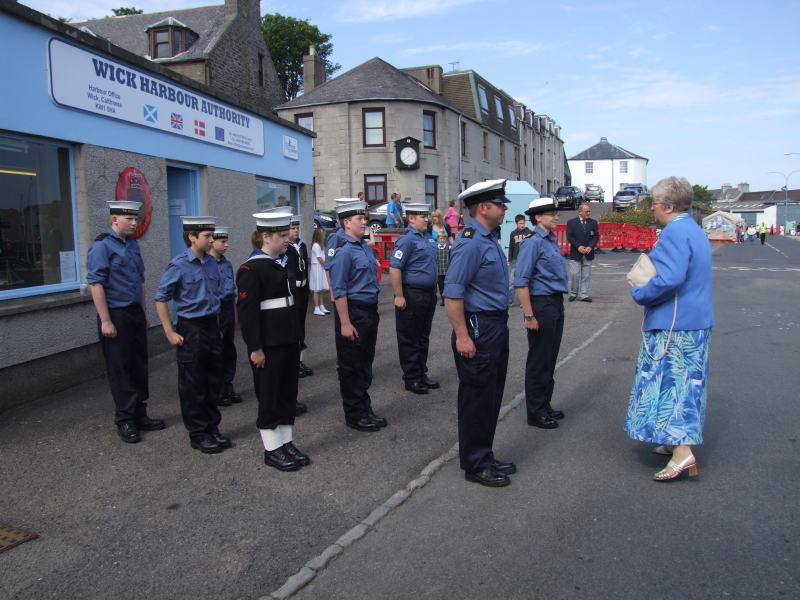 Photo: Wick HarbourFest- Saturday