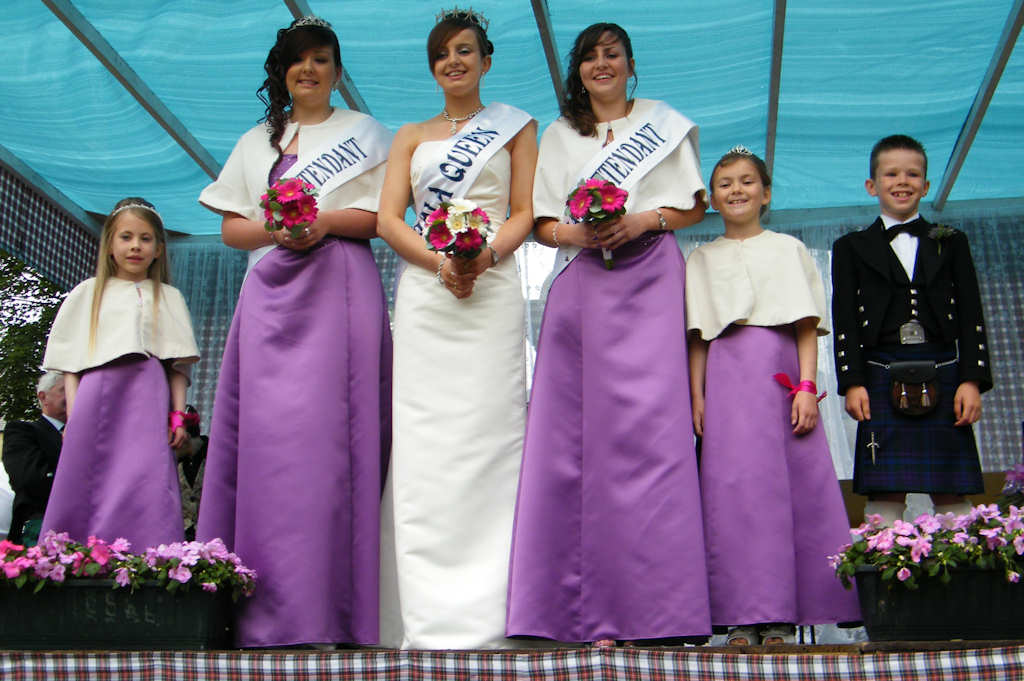 Photo: Thurso Gala 2010
