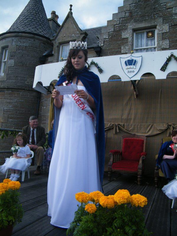 Photo: Castletown Gala 2010