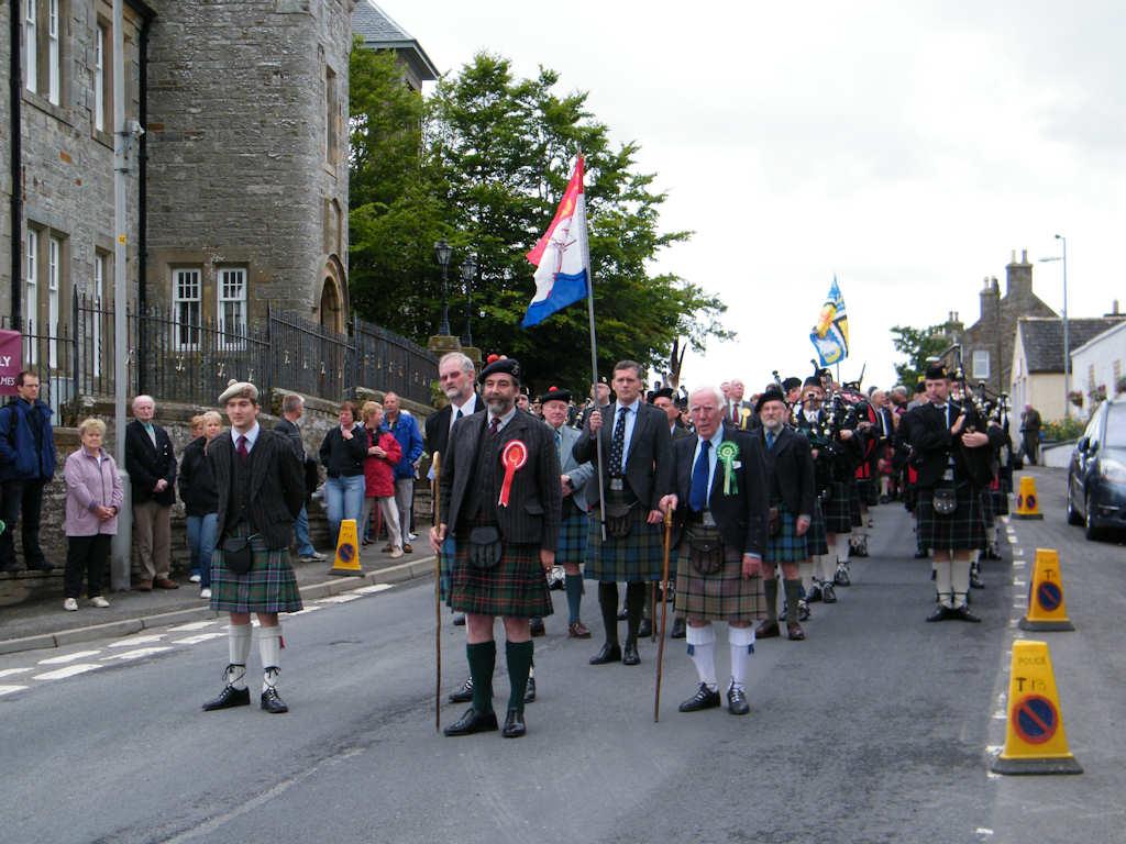 Photo: Halkirk Highland Games 2010