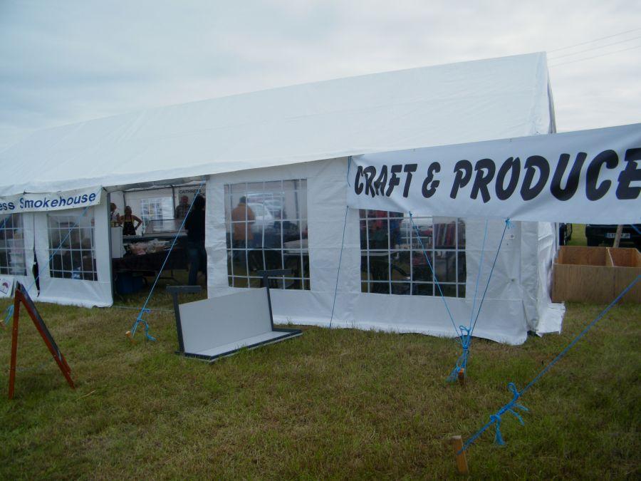 Photo: Latheron Show 2010