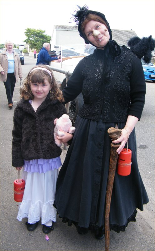 Photo: Lybster Gala 2010