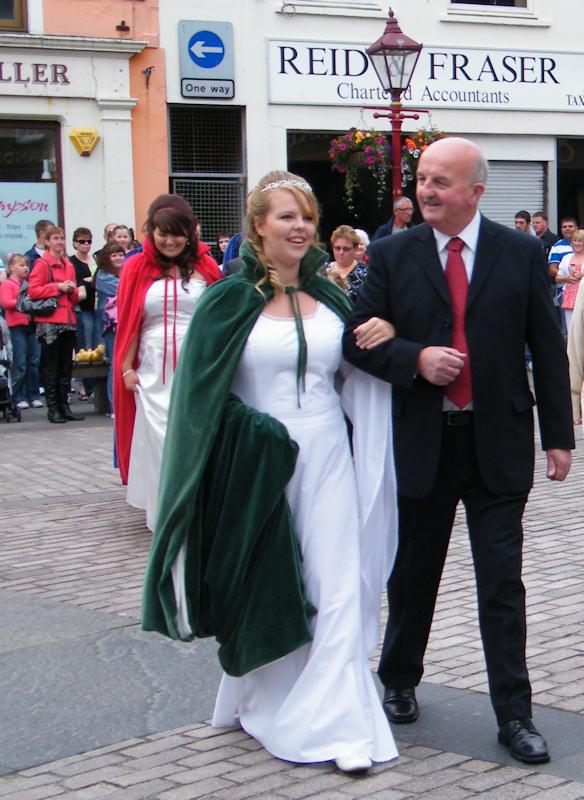 Photo: Wick Gala 2010