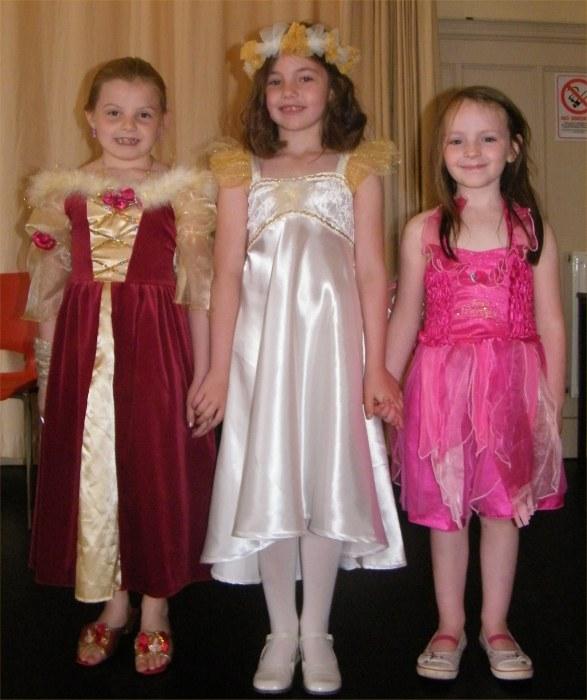 Photo: Halkirk Gala Fancy Dress 2010