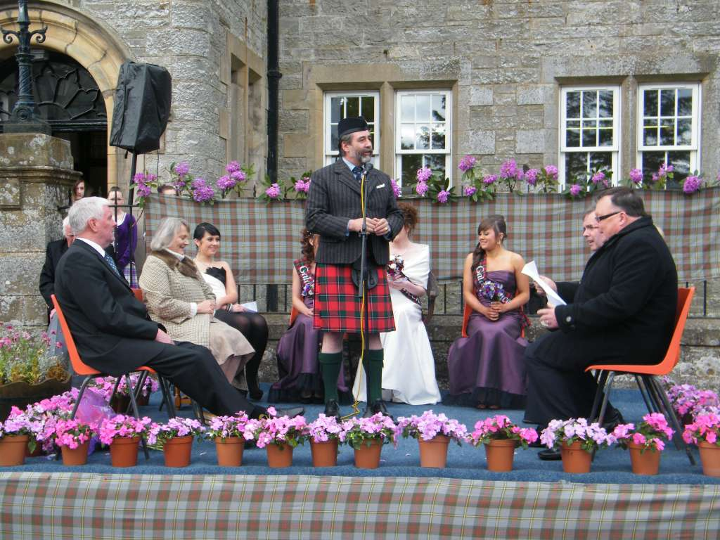 Photo: Halkirk Gala 2010