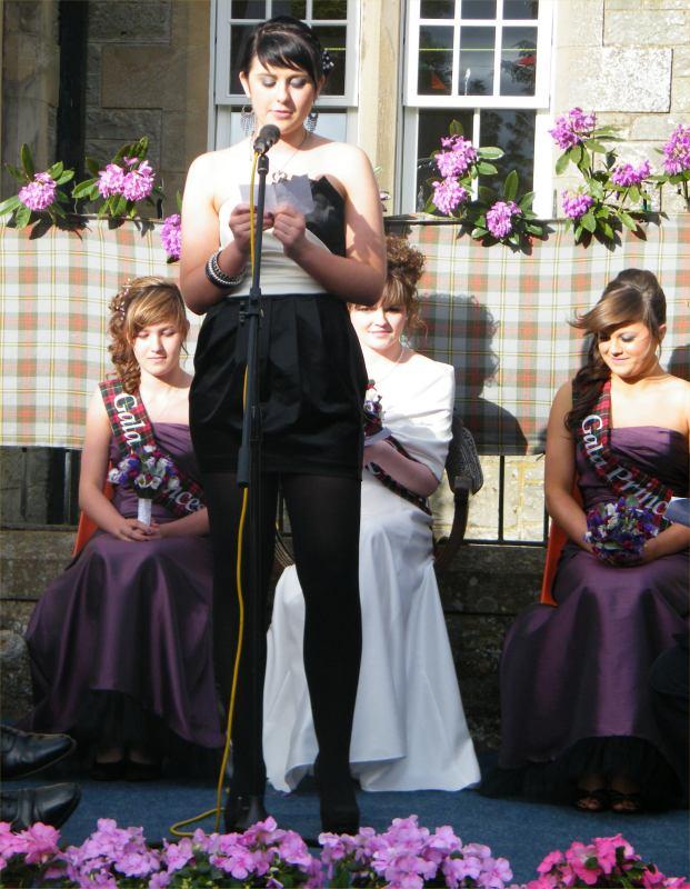 Photo: Halkirk Gala 2010