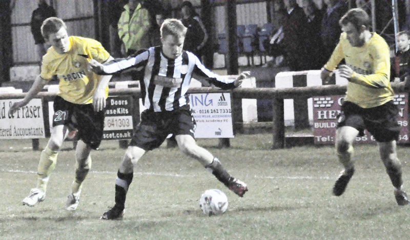 Photo: Wick Academy & Nairn County 0 - 4