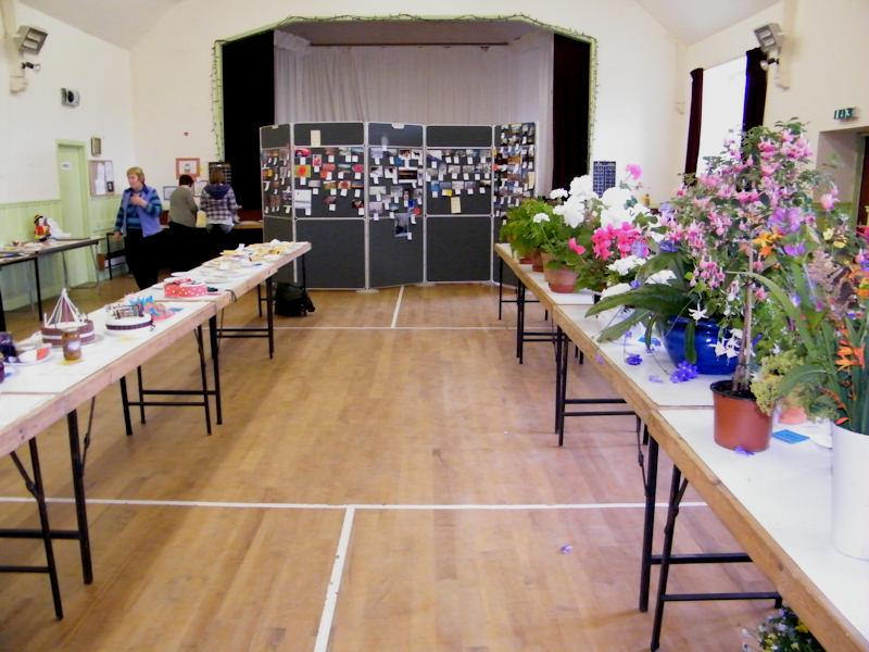 Photo: Bower Gala 2011