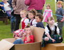 Bower Gala 2011 - Always Give Them a Big Cardboard Box