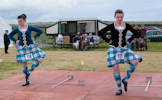 Mey Games 2011 - Sword Dance