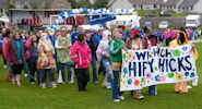 Caithness Relay For Lif