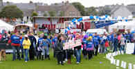 Caithness RElay For Life 2011