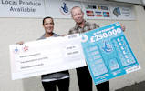 Thurso Couple Win on Scratchcard
