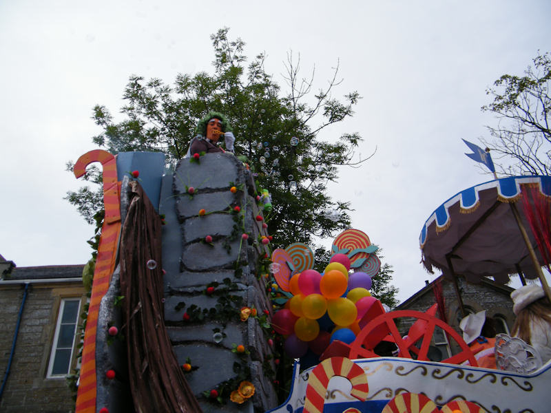 Photo: Thurso Gala 2011