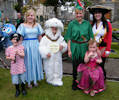 Thurso Gala 2011 - Children's Fancy Dress