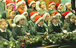 Keiss School Christmas Concert