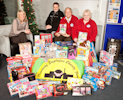 Caithness FM Toy Appeal 2011