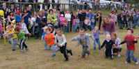 Caithness County Show 2011
