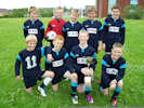 2011 Caithness Schools Football Winners  - Pennyland School