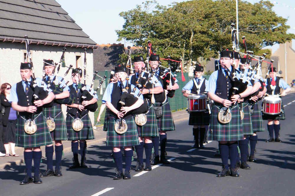 Photo: Castletown Gala 2011