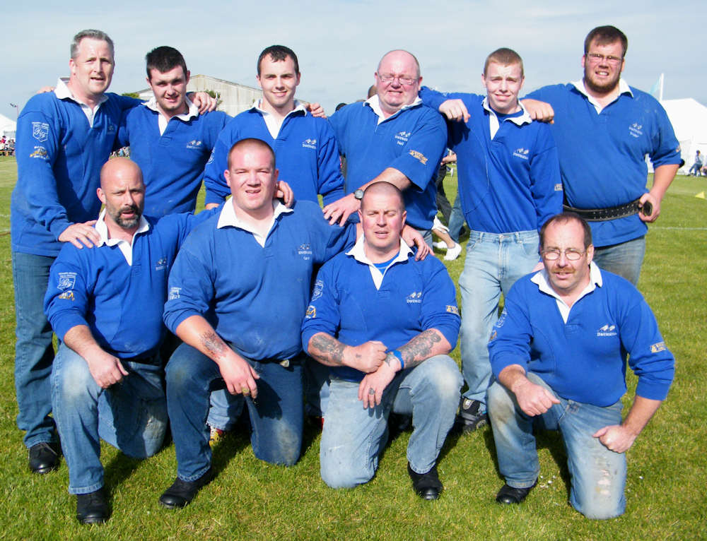 Near can inverness amateur football realize his