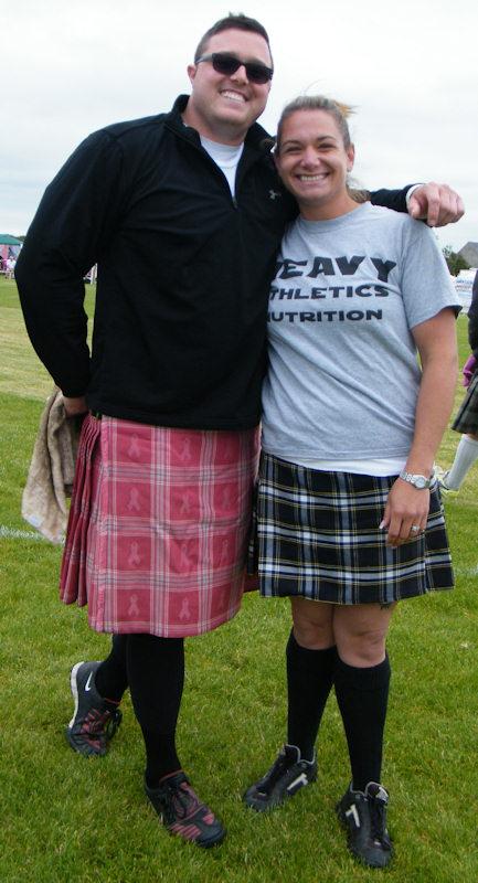 Photo: Halkirk Highland Games 2011