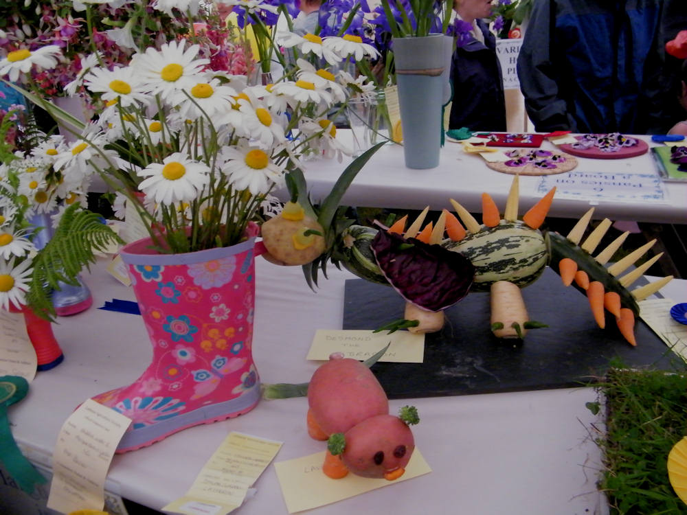 Photo: Latheron Show 2011