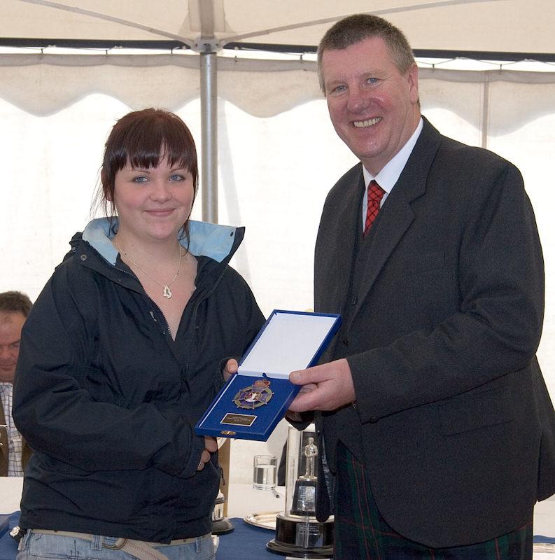 Photo: Scottish Rifle Shoot Competition 2011 - Caithness