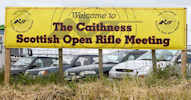 Scottsh Smallbore Rifle Shoot Competition 2011