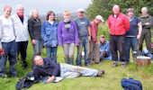 Thrumster Broch  - A Community Archaeology Dig
