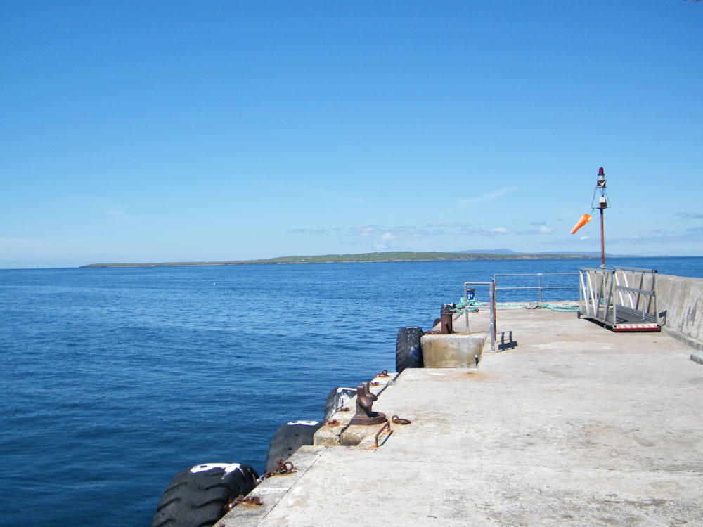 Photo: Transform John O'Groats