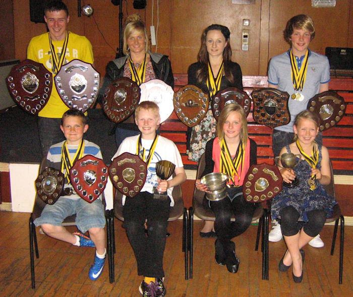 Photo: Wick Amateur Swimming Club Championships 2011