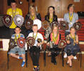 Wick Amateur Swimming Championships 2011