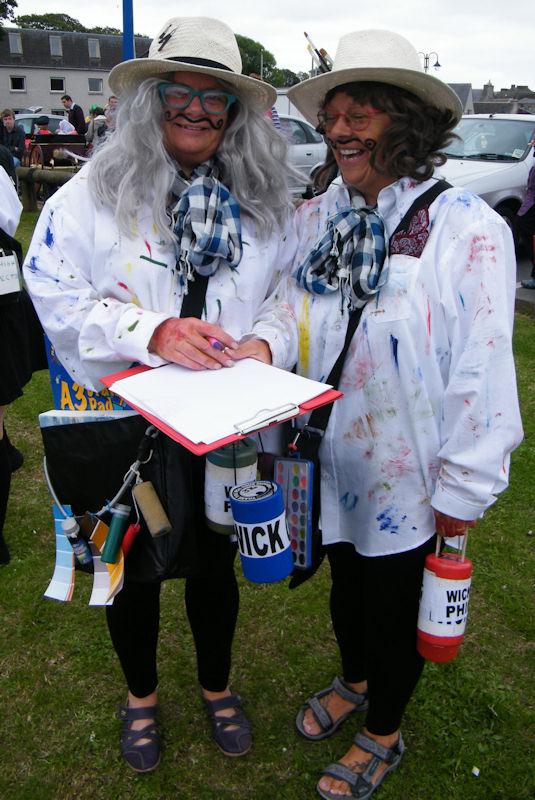 Photo: Wick Gala 2011 - Footwalkers