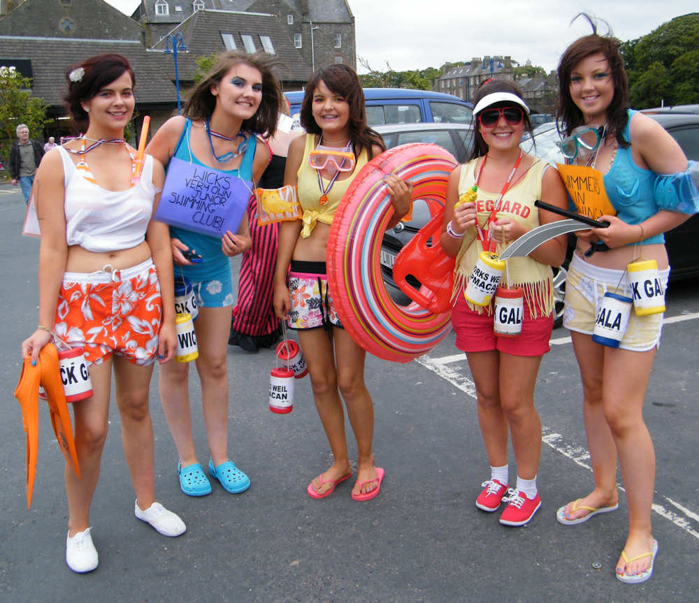 Photo: Wick Gala 2011