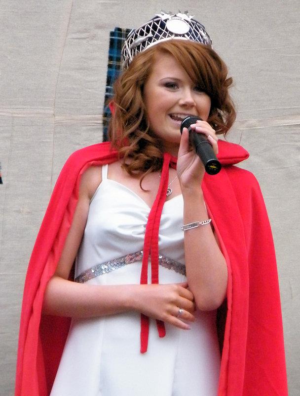 Photo: Wick Gala 2011
