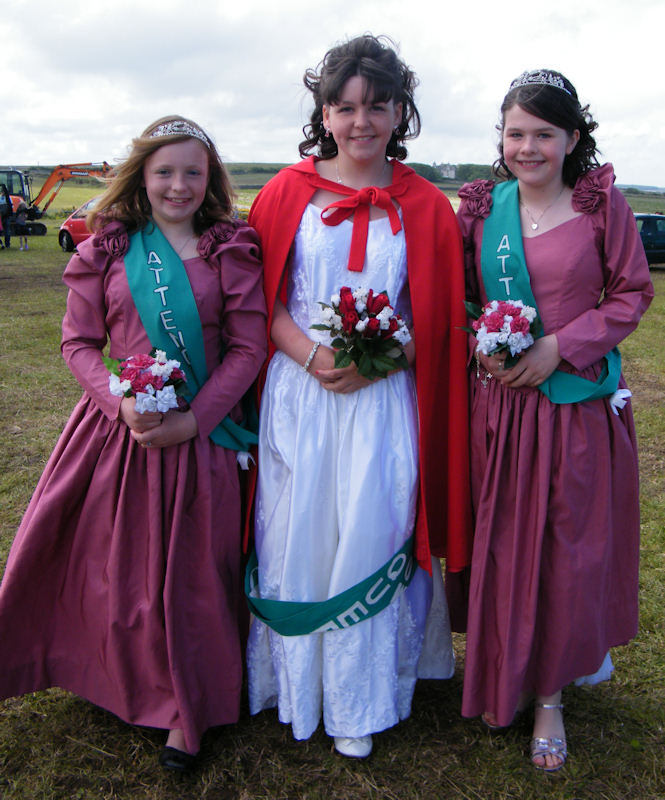 Photo: Canisbay Show 2011