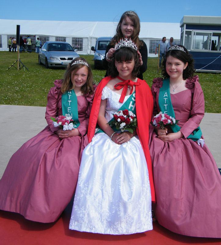 Photo: Canisbay Show 2011