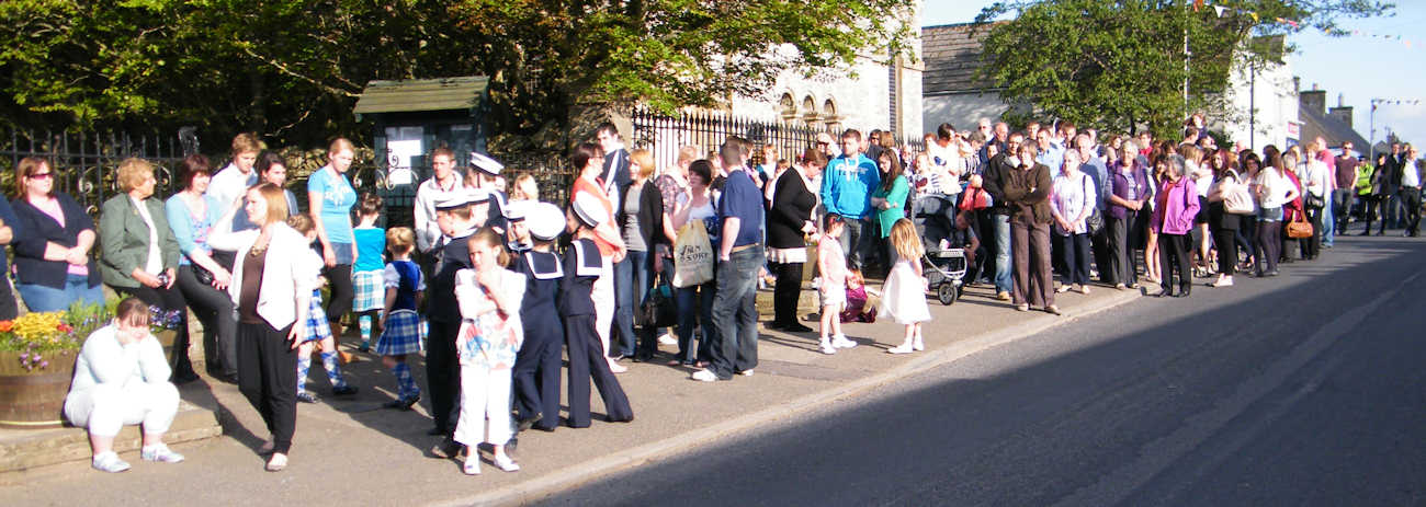 Photo: Halkirk Gala 2011