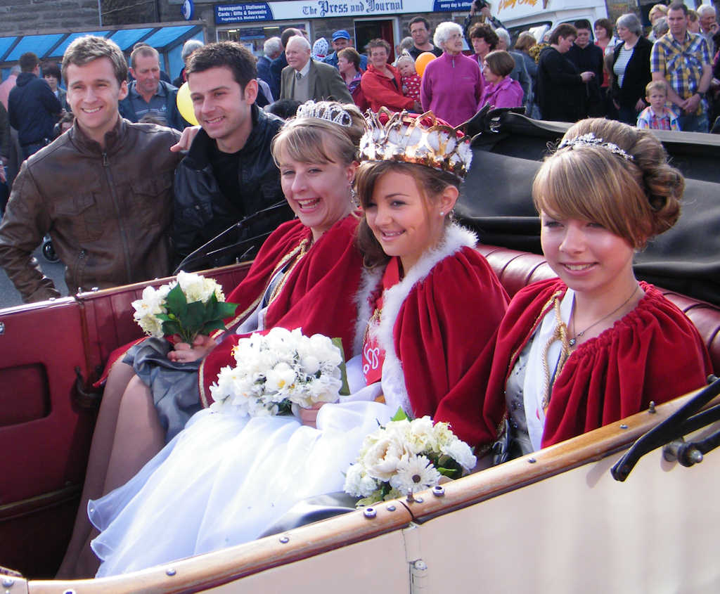 Photo: Lybster Gala 2011