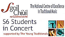 National Centre in Traditional Music