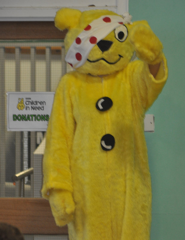 Photo: Pudsey At Wick High