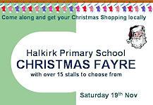 Halkirk School Christmas Fayre
