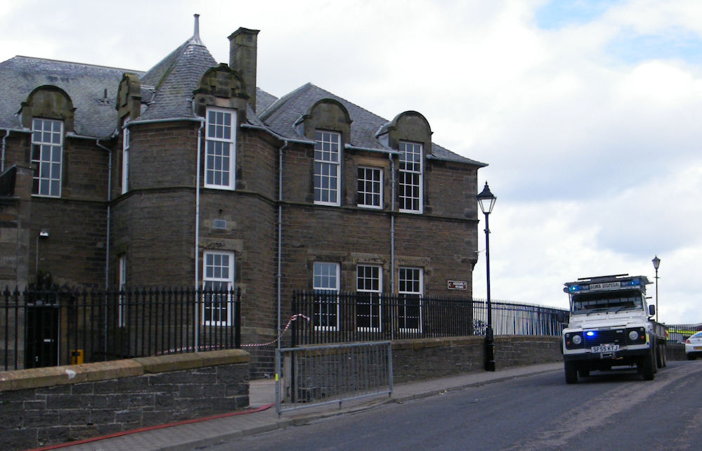 Photo: Wick Assembly Rooms