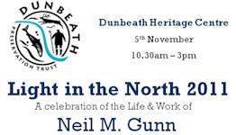 Light In the North 2011 - Neil M Gunn