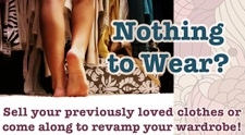 Nothing To Wear - Thurso Golf Club Saturday 15th October 2011